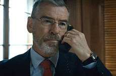 The film where Pierce Brosnan plays a Gerry Adams type figure is coming to Netflix - here's what the critics made of it