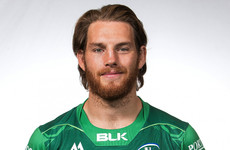 Big blow for Connacht as the province announce the departure of Jake Heenan
