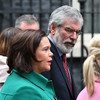 Boost for Sinn Féin as 20% say they'd be more likely to vote for party under new leader