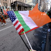 'To be honest, there's a lot of panic': What's changed for the undocumented Irish under Trump