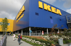 Ikea ordered to pay €35k to a man who hit his head on an advertising board