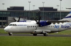 'No agreement' on deal to end flights under Aer Arann brand