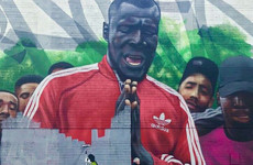 Stormzy mural gets makeover in protest against council removal threats