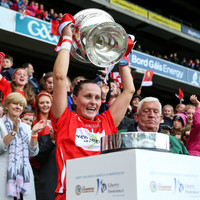 16 years, 8 All-Irelands and 7 All-Stars, but this one's different for Cork's number one