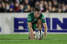 'We felt we had the win in the bag': Carty and Connacht on revenge mission in Cardiff