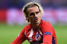 Man Utd offered hope as agent admits it 'feels like the end' for Griezmann at Atletico