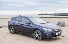 The new Subaru Impreza has landed in Ireland