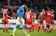 Arsenal pay the penalty but still breeze through Europa League group stage