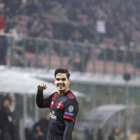 Kaka watches on as five-star Milan put domestic troubles behind them to progress in Europe