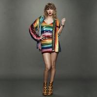 Taylor Swift will play Croke Park next June