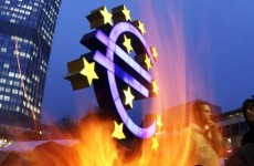 Deja vu: ECB gives banks new money - and banks save it in the ECB