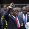 'The people have spoken' - Zimbabwe has sworn in its new president