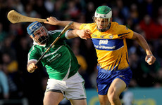 Talented young forward suffers cruciate injury to add to Clare's squad woes