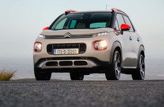 Review: The Citroen C3 Aircross takes a daring design gamble - and hits the jackpot