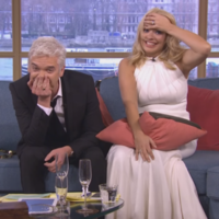 12 times Phillip Schofield and Holly Willoughby brought joy into our lives