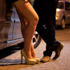 Prostitution offences have dropped hugely in the last five years