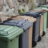 Poll: Do you argue over who puts out the bin?