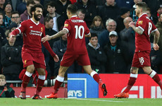 'They have great potential as a team': Salah not Liverpool's only threat, insists Conte