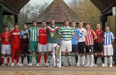Column: For League of Ireland fans, opening weekend is the most wonderful time of the year