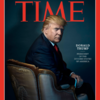 Time magazine denies Trump's claim that he 'took a pass' on being Person of the Year