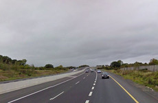 Woman dies after car 'struck a barrier' on motorway in Tipperary