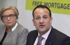 Taoiseach and Micheál Martin have 'good exchange of views' in crunch talks