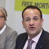 Taoiseach and Micheál Martin have 'good exchange of views' in crunch talks