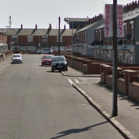Woman arrested after three men were stabbed in Belfast is released