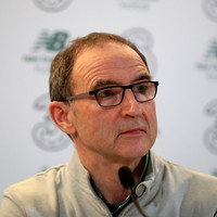 Odds slashed on Martin O'Neill leaving Ireland job to take over at Everton
