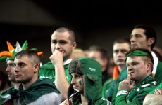 Booo: Proposed Irish fan village in Poznan cancelled