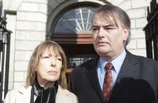 Garda Ombudsman investigating Ian Bailey complaint - Shatter
