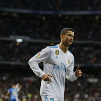 Crucial Ronaldo winner settles Bernabeu thriller as Madrid put Malaga to the sword