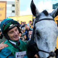 Bristol De Mai claims Betfair Chase by 57 lengths at Haydock