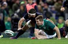 Farrell to the fore and more talking points from Ireland's win over Argentina