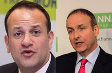 'A mockery of our democracy': Pressure increases on Varadkar to make Dept of Justice docs public