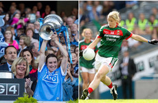 6 for Dublin and Cora Staunton makes history - the 2017 TG4 All-Star ladies football team