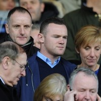 Rooney to return for Spurs clash, says Fergie