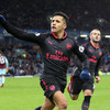 Sanchez penalty drives stoppage-time dagger through Burnley hearts