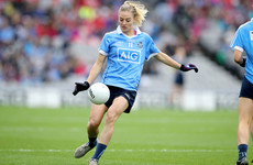'I've suffered from depression for pretty much the whole time I've been playing for Dublin'
