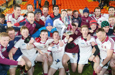 Slaughtneil complete Ulster 'double treble' as Cavan's wait for provincial success goes on