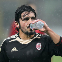 Gennaro Gattuso takes over from Vincenzo Montella as AC Milan boss