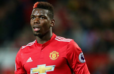 Jose Mourinho admits to Paul Pogba 'dilemma'