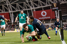 The Rugby Show: Eddie O'Sullivan looks back on Ireland v Argentina
