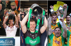 Poll: Who do you now think will lift the All-Ireland senior club football title?