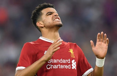 Dominic Solanke situation at Liverpool branded 'ludicrous'