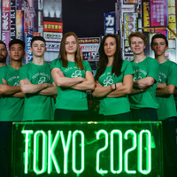 12 of Ireland's most promising athletes awarded funding scholarships for Tokyo 2020