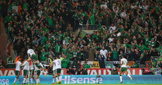 How well do you remember Ireland's World Cup qualifying campaign?