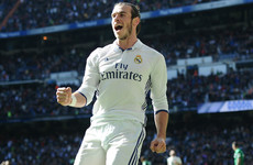 Gareth Bale's agent hits out at 'trash' stories in Spanish media