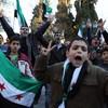Red Cross denied entry to besieged Homs neighbourhood