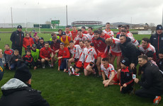 Challenges keep coming for Munster intermediate champions even as season enters December